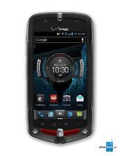 Casio G'zOne Commando C811 4G LTE Black Android RUGGED Verizon Smartphone