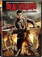 Dead Rising: Watchtower (DVD, 2015) - NEW!!