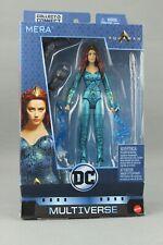 DC Multiverse - Mattel - 6 inch - Aquaman - Black Manta