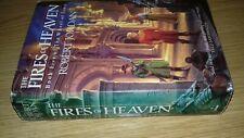 Robert Jordan - Fires of Heaven -  Book 5-1st edition-Hardback-The Wheel of Time