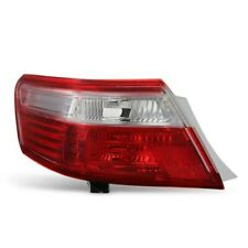 Fit Toyota 07-09 Camry Replacement Tail Brake Light Left / Driver Side