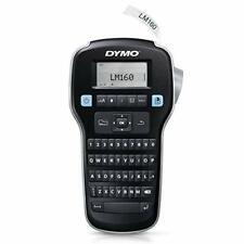 DYMO Label Maker | LabelManager 160 Portable Label Maker,