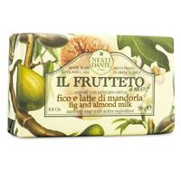 Nesti Dante Il Frutteto Soothing Soap - Fig & Almond Milk 250g Womens Skin Care