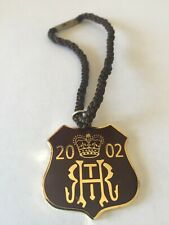 Henley Royal Regatta Stewards Enclosure Badge