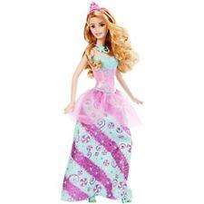 Barbie Princess Doll Candy Fashion - Dolls & Accessories