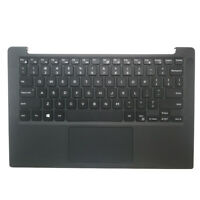 NEW for DELL XPS13 9350 9360 Palmrest w/Touchpad US Keyboard Cover 043WXK PHF36
