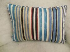 Patio Cotton Blend Decorative Cushion Pads