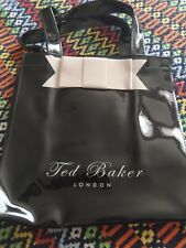 Ted Baker Small Black Tote Bag