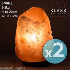 Geofossils - Lampe de Sel L'himalaya 1-2 Kg.