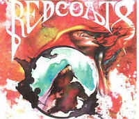 Redcoats ‎– Redcoats Vinyl LP 2012 NEW/SEALED