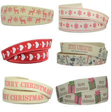 Christmas Cake Ribbon Gift Wrap Decoration Ideas for Present Wrapping Bows