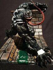 Venom pvc statue figure Spider-Man carnage