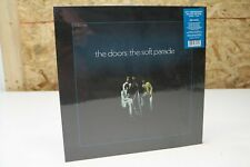 The Doors - The Soft Parade 50th Anniversary Deluxe Ed 3-CD & 1-LP Vinyl