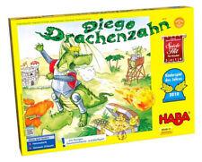 """HABA - """"Diego Drachenzahn""""  von 5-99 Jahren - Kinderspiel des Jahres 2010"""