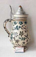 Historismus (1851-1889) Keramik-Krüge, - Kannen & -Flaschen-Funktion