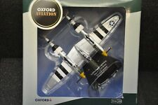 Oxford Aviation AC030 P-38 Lightning 55th Fighter Sqn Maj Mclary 1943 NIB 1:72
