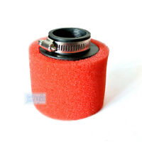 35MM Foam Air Filter Fits Honda 50cc 70cc 90cc 110cc XR50 CRF50 Jonway Kawasaki