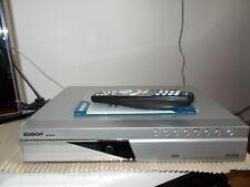 Jetzt an Weihnachten denken !!HDTV ,USB ,Internet Digital Sat Receiver EDISION