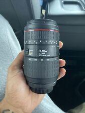 Sigma DL Macro 70-300mm f/4.0-5.6 DL AF Lens For Nikon