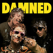 The Damned, Damned - Damned Damned Damned [New CD]