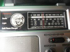 Radio Eton Multi Purpose  FR 300 FM/AM TV/VHF