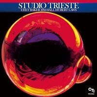 JIM HALL-STUDIO TRIESTE- CD Free Shipping with Tracking number New from Japan