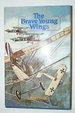 WW1 Canadian RFC The Brave Young Wings Reference Book