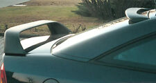 VAUXHALL ASTRA COUPE  OPC-LOOK REAR SPOILER, Opel Astra G Coupe OPC Heckflugel