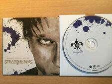 "STRATOVARIUS-""MANIAC DANCE/UNITED""-RARE PROMO ONLY CD 2005-METAL-NEW"