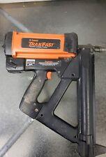 Ramset TrakFast Gas Tool Set Fastening Tool - TF1100 - Nail Gun