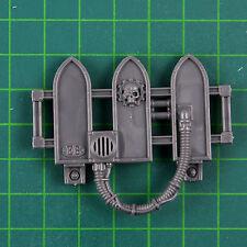 Sector Mechanicus Galvanic Magnavent Balustrade D Warhammer 40K Bitz 10064