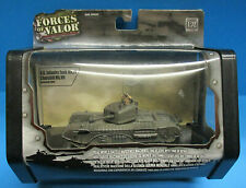 FORCES OF VALOR 85003 1/72 WWII BRITISH CHURCHILL MK.VII TANK NORMANDY 1944 MIB