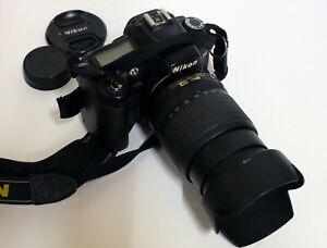 Superbe Kit Nikon D90 et AF-S NIKKOR DX 18-105mm VR 1:3,5-5,8G ED