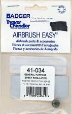 Badger Air-Brush Crescendo Spray Regulator for Model 175 #41-034