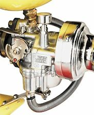 Arlen Ness Choke Assembly For Su0026S Carbs 18-460 S S Super E G Carb A 263088