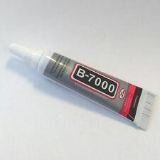 1 TUBE DE COLLE pour BIJOUX B7000 TRANSPARENT 9ML CABOCHONS EMBOUTS BRACELETS