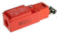 Allen Bradley Guardmaster 440K Safety-Rated Interlock Switch, 3NC, 440K-C21096