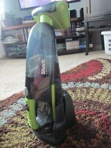 Shark Green Hand Vacuum SV760WM w/ Rotating Brush Complete w/ Charger