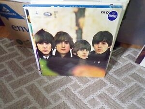 SEALED THE BEATLES  BEATLES FOR SALE