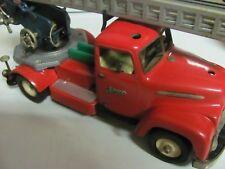 Schuco N6080 Vintage Fire Truck - Excellent