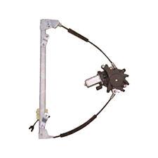 1x Front Right Driver Window Regulator Lift Mechanism With Electric Motor 4 Door
