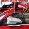 Chrome Side Door Mirror Cover Trim Molding Overlay For Toyota C-HR CHR 17-19