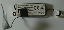 RC Receiver RF USB 40019026 aus Medion Akoya MD97110 Notebook TOP!