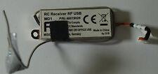 RC Receiver RF USB 40019026 aus Medion Akoya MD97110 Notebook TOP!