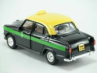 Centy Toys Ambassdor Taxi Prominent Vehicle Collectible Gift Souvenir India