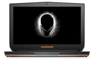 ALIENWARE 17 R3 | i7-6820HK | NVIDIA GeForce GTX 980M 8GB | 16GB RAM | 4K |1.5TB