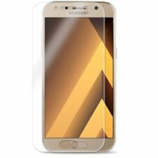 TEMPERED 3D GLASS Screen Cover Guard Film For Samsung Galaxy A5 2017