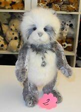 Charlie Bears Plush Collection Bär Teddy Alexandra ca. 28cm groß (Nr.3)