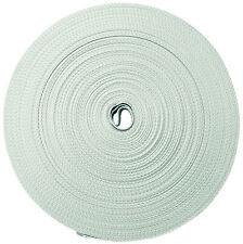 RADEMACHER Gurtband für Rolladen 1,0 x 15 mm, 50 m