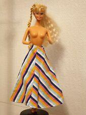 Jupe portefeuille Dusty pour mannequins Barbie Sindy ... - Vintage Vers 1970
